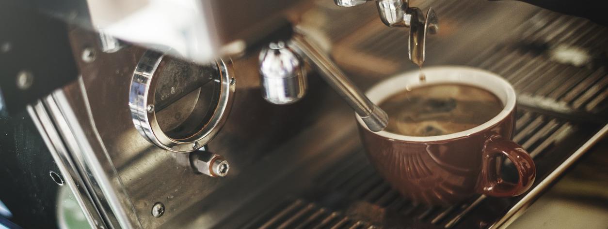 Kaffeevollautomat Definition