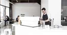 Kaffee-Sommelier